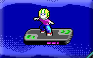 Recreation Of Commander Keen (R.O.C.K)