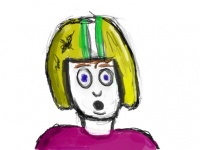 View the album Digital Commander Keen Art