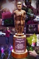 Keen Oscar