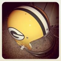 Keen Helmet Vintage.